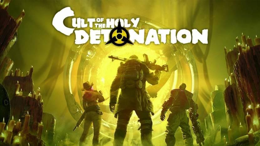 Cult of the Holy Detonation is de laatste uitbreiding voor Wasteland 3