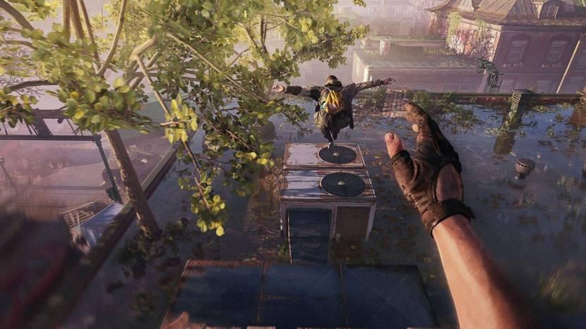 Dying Light 2 toont verse gameplay met minder verse zombies