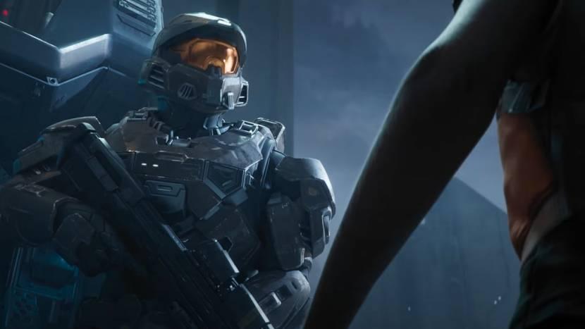 Halo Infinite: releasedatum + speciale controller en Xbox Series X console