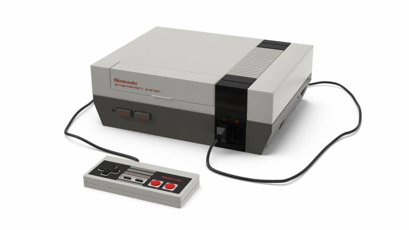 Designer van NES en SNES verlaat Nintendo