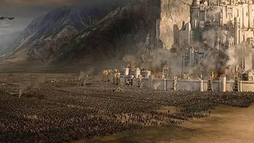 Nieuwe Lord of the Rings strategy game verschijnt op 23 september