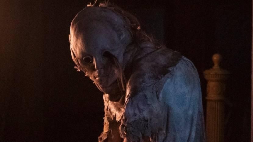 Eerste officiële beelden van Resident Evil film reboot