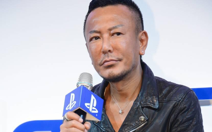 Verlaat Yakuza-bedenker Toshihiro Nagoshi Sega?
