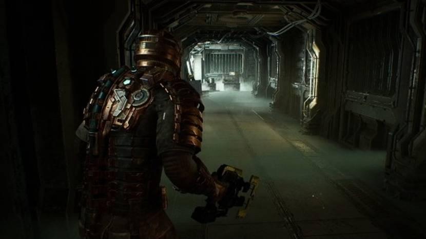 Dead Space remake: eerste beelden en details