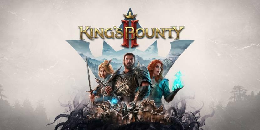 REVIEW | King's Bounty II mist een paar kansen