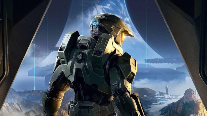 Halo Infinite past motion tracker aan na feedback spelers