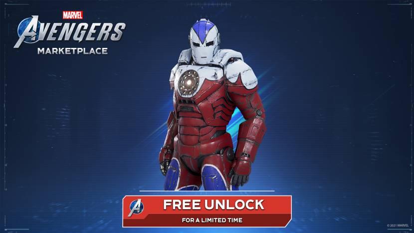 Marvel's Avengers viert eerste verjaardag met gratis bundel