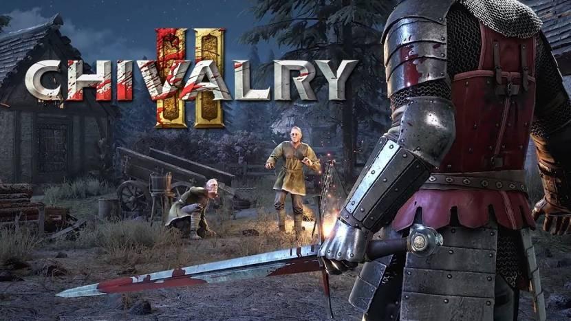Ook ontwikkelaar Chivalry 2 spreekt zich uit tegen president Tripwire Interactive