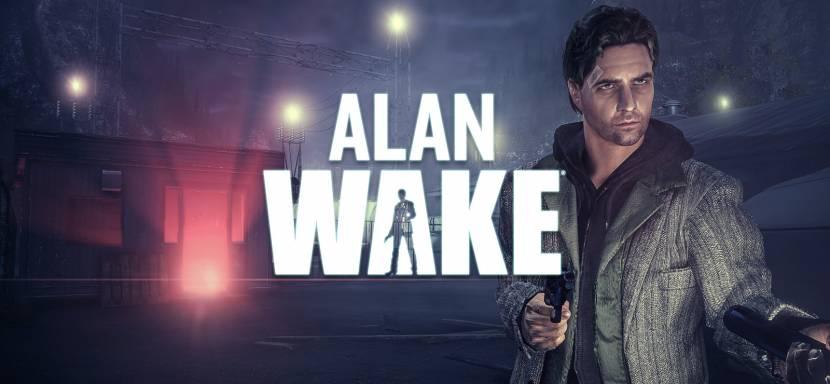 Releasedatum voor Alan Wake Remastered duikt op
