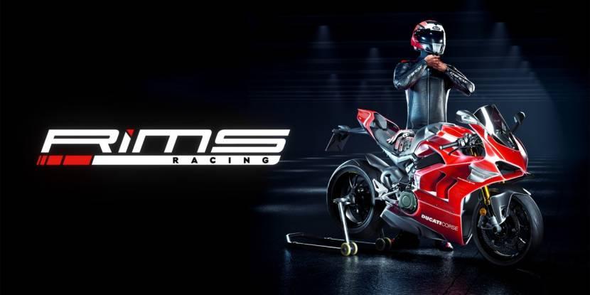REVIEW | RiMS Racing gaat hier en daar uit de bocht