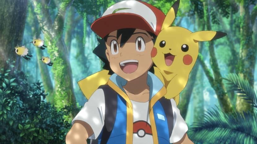Nieuwe Pokémon-film levert je extraatjes in Sword & Shield op