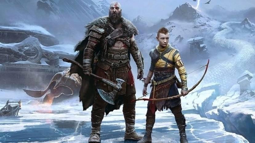 Eerste gameplay van God of War: Ragnarok