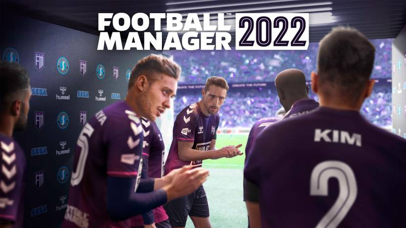 Football Manager 2022 verschijnt 9 november