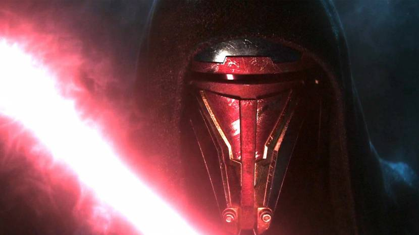 Remake van Knights of the Old Republic onthuld