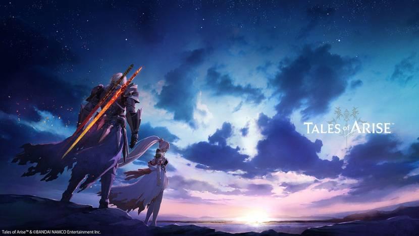 REVIEW | Tales of Arise stuwt reeks in nieuwe richting