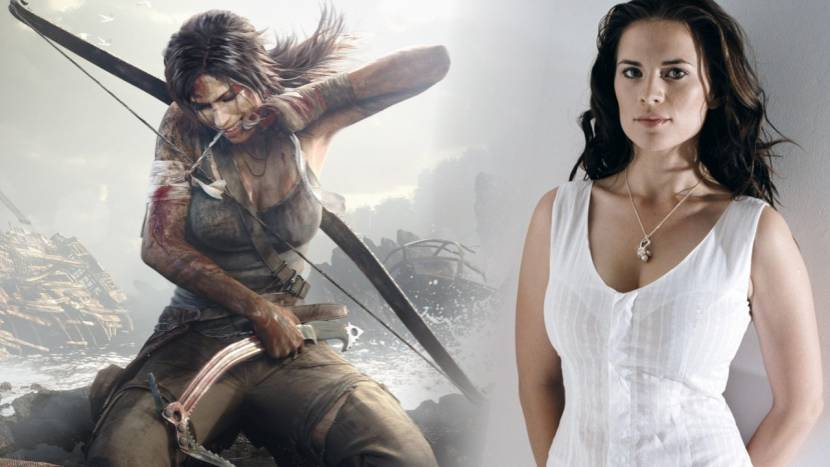 Marvel-actrice speelt Lara Croft in nieuwe Tomb Raider-serie van Netflix