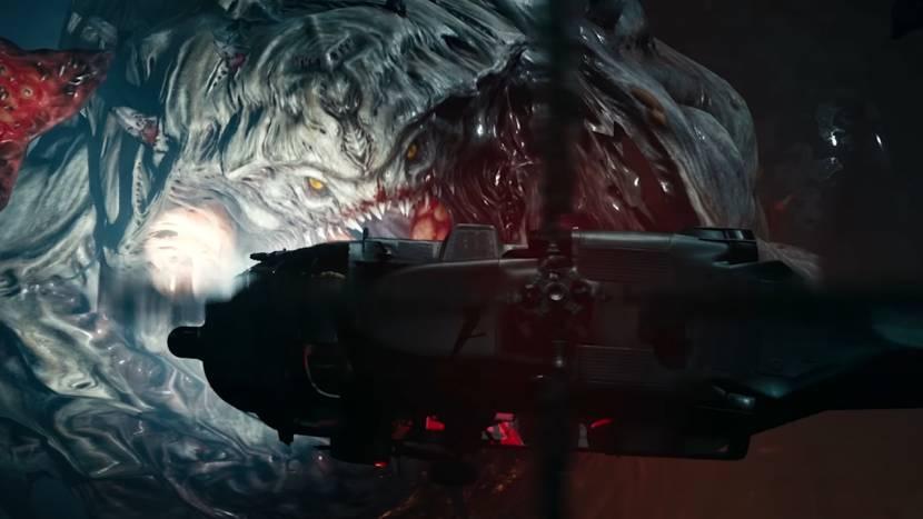 Back 4 Blood brengt hoofdrolspelers en veel zombies in beeld