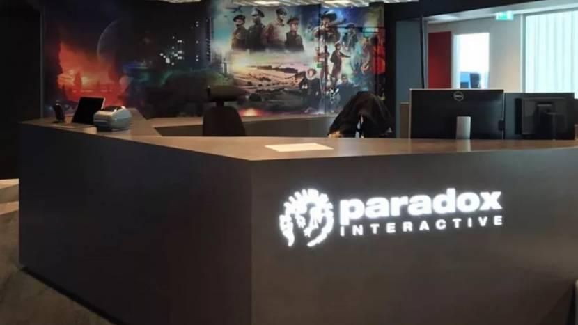 CEO van Paradox Interactive verontschuldigt zich voor ongepast gedrag tegenover werknemer