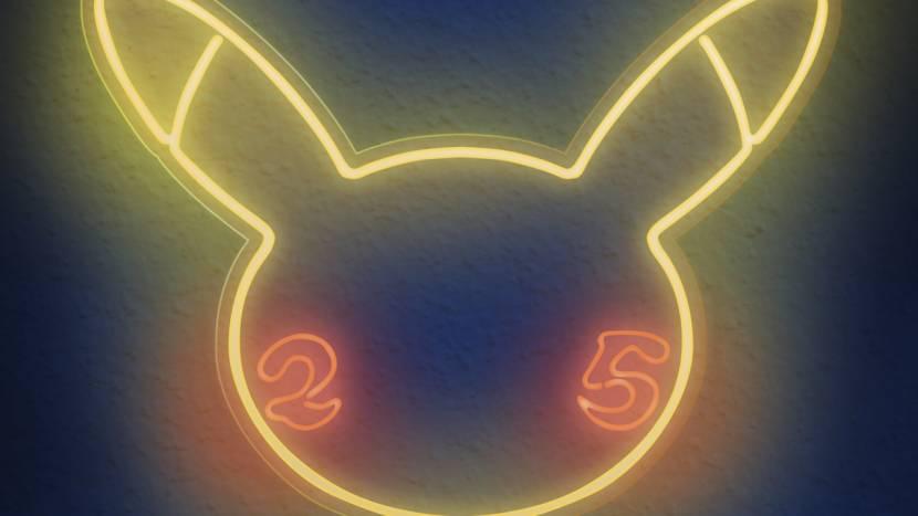 Pokémon 25: The Album verschijnt op 15 oktober