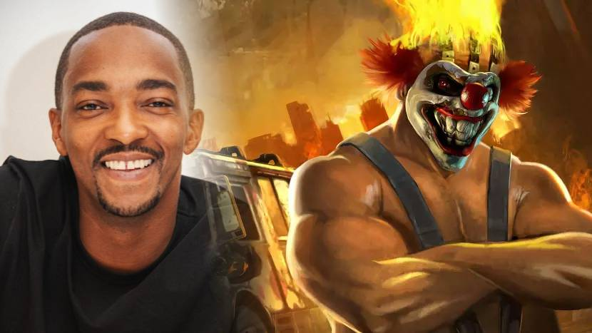 Captain America ster speelt mee in live-action Twisted Metal serie