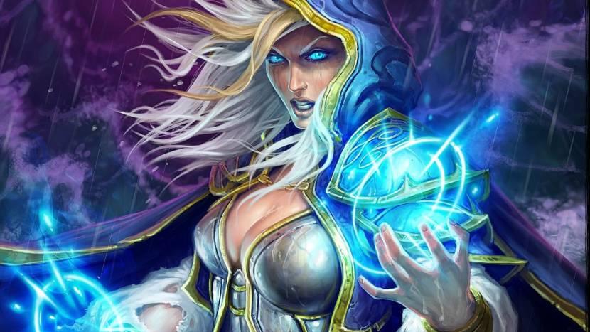 Update zorgt voor minder vrouwelijk bloot in World of Warcraft