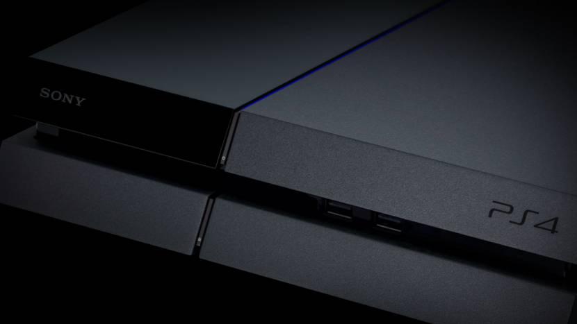 PS4 update lost probleem op dat games onspeelbaar maakte