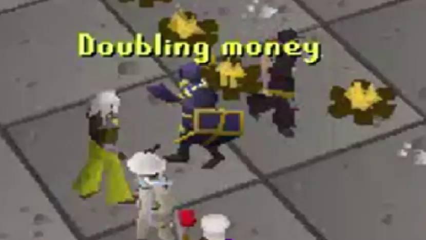 Goed uitgewerkte iPhone 13 Bitcoin scam geeft RuneScape spelers een déjà vu