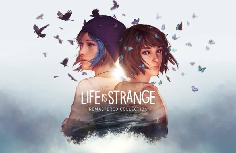 Life is Strange: Remastered Collection uitgesteld naar februari