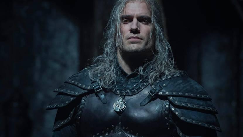 Nieuwe trailers voor The Witcher, derde seizoen bevestigd