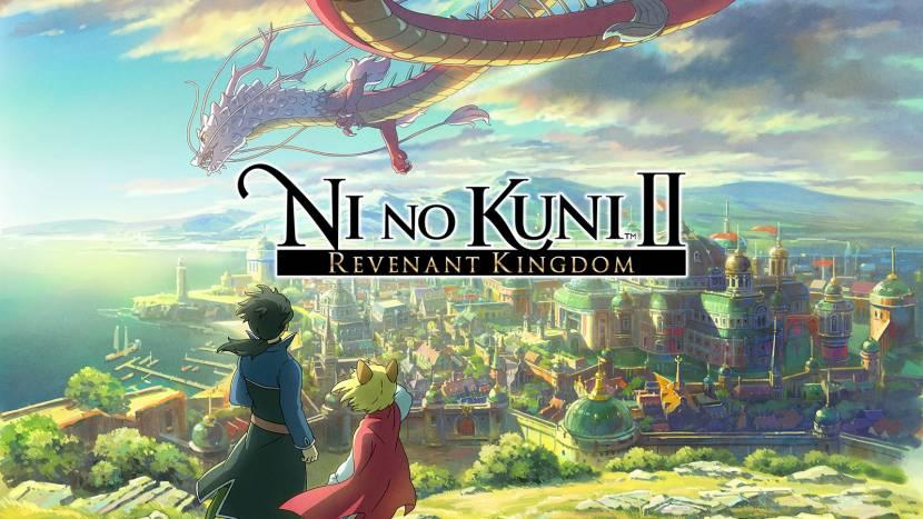 REVIEW | Ni No Kuni II: Revenant Kingdom- Prince's Edition doet het ook op Switch