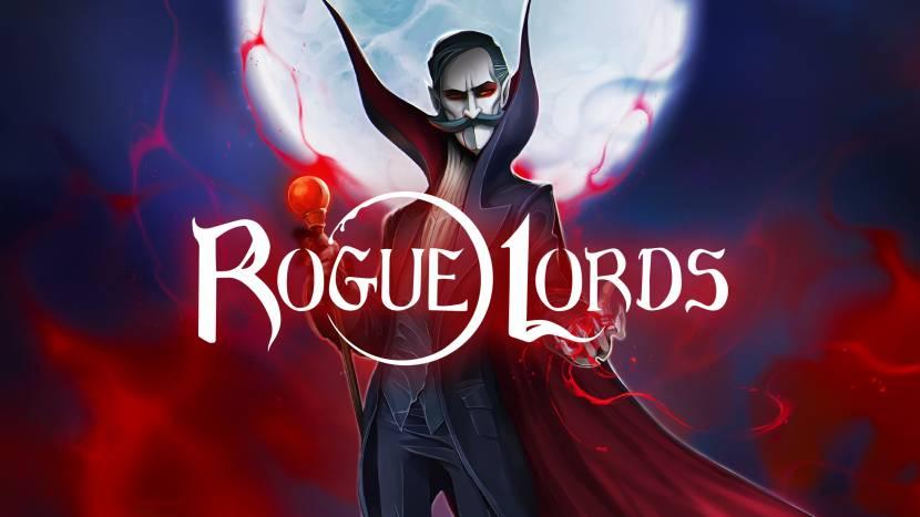 Cheaten is toegestaan in launch trailer Rogue Lords