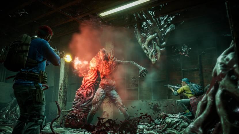 Launch trailer voor Back 4 Blood