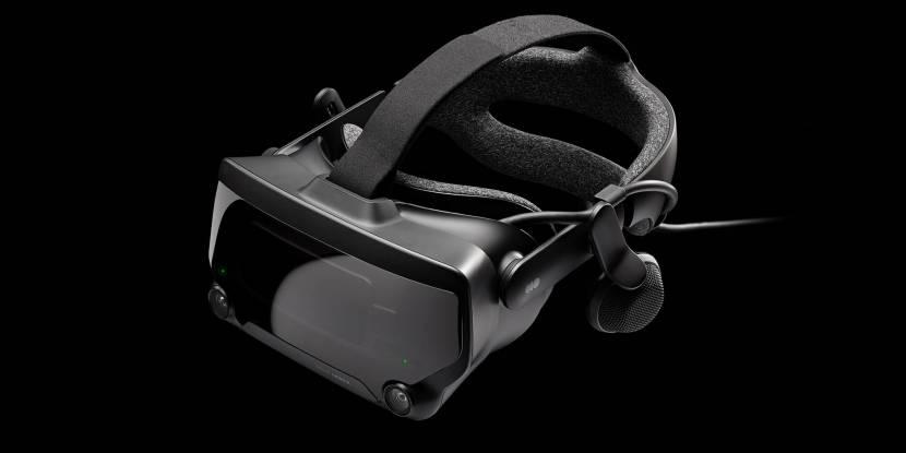 Nieuwe VR-headset Valve zou standalone werken