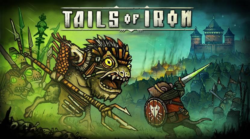 REVIEW | Een verhaal met een staartje in Tails of Iron