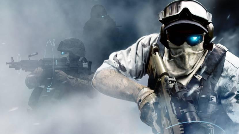 Ubisoft onthult morgen nieuw Ghost Recon project