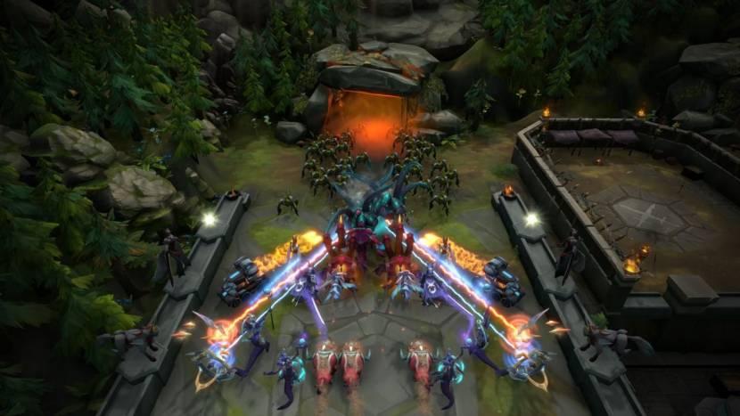Populaire Warcraft 3 mod Legion TD keert na 12 jaar terug met een standalone opvolger