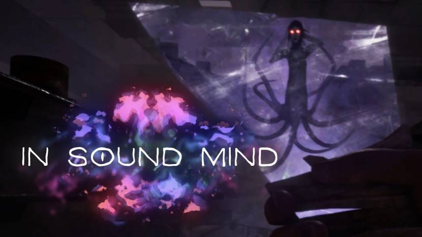 REVIEW   Angsten overwinnen in In Sound Mind