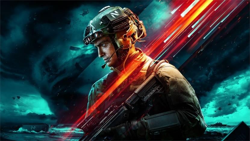 HANDS-ON PREVIEW | Battlefield 2042 knalt in bèta