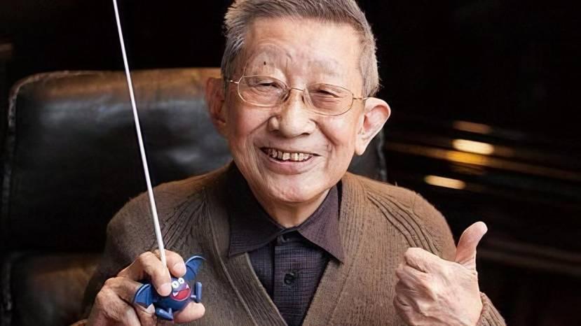 Componist van eerste Dragon Quest overleden