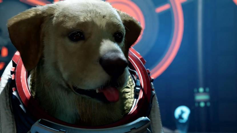 Cosmo schittert in Guardians of the Galaxy