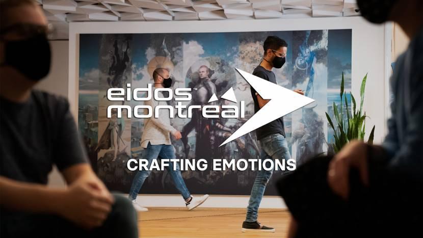 Twee studio's Eidos stappen over op vierdagenweek