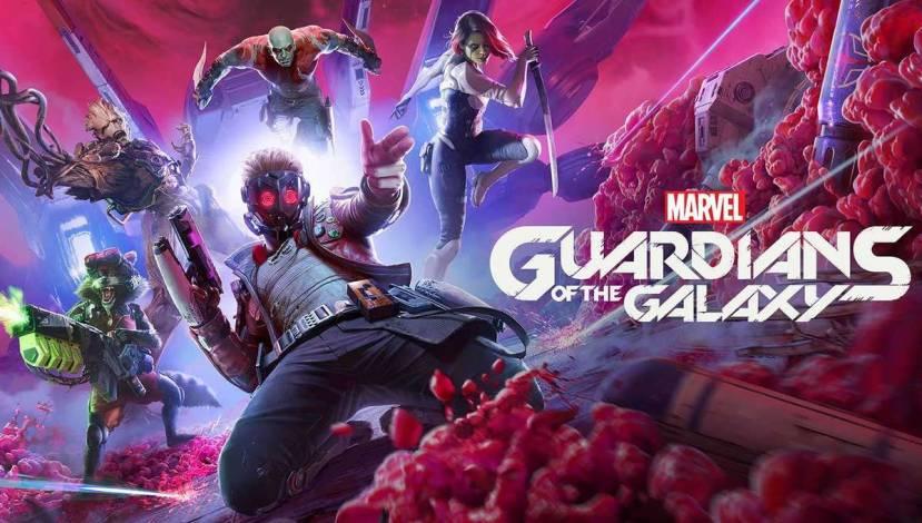 Geniet van deze 80's muziekvideo van Marvel's Guardians of the Galaxy
