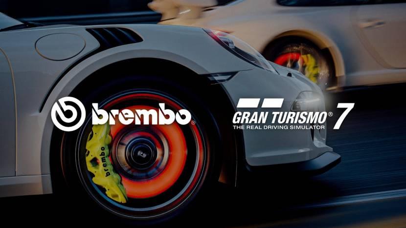 Gran Turismo 7 krijgt trailer rond... remschijven