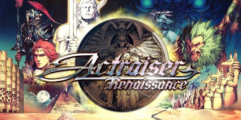 REVIEW | ActRaiser: Renaissance brengt een culthit opnieuw tot leven