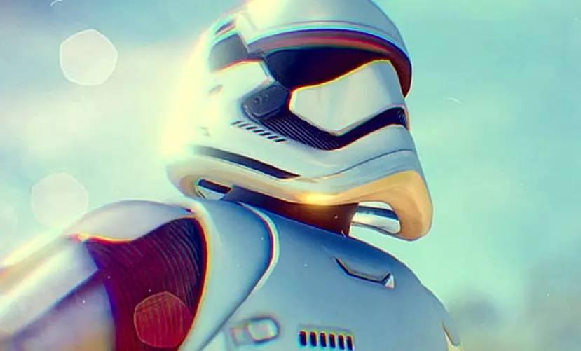 Disney onthult eind dit jaar (mogelijk) nieuwe Star Wars game