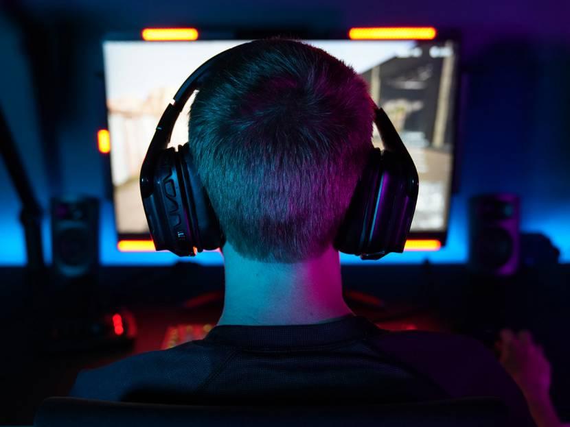 Nieuw accessoire laat dove en slechthorende gamers geluiden zien