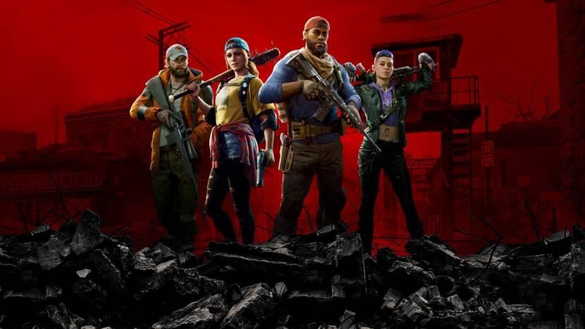 REVIEW | Back 4 Blood kiest voor de kracht van het herkenbare