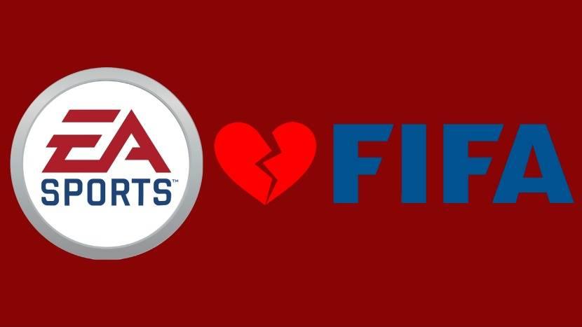 FIFA wil niet meer alleen met EA samenwerken