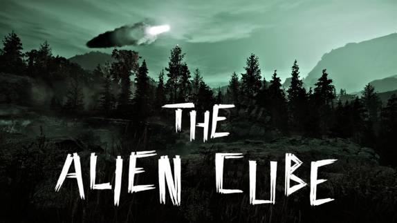 REVIEW | Indie Flash - The Alien Cube leeft van de unieke sfeer