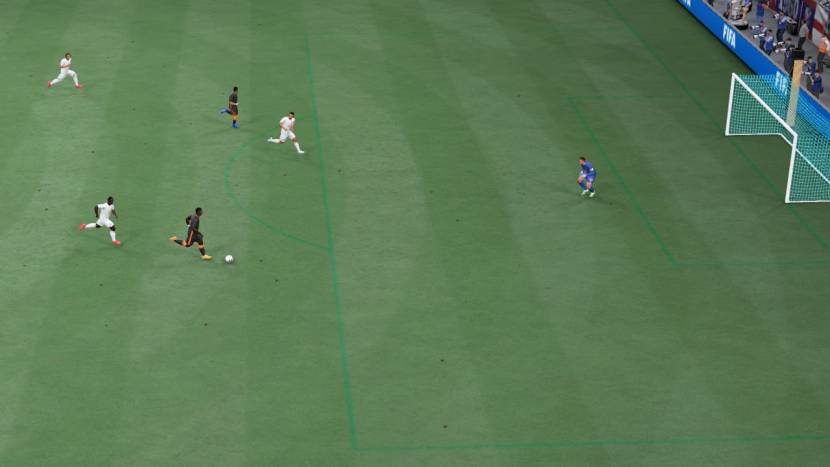 Slechtziend of kleurenblind? Dan heb je mogelijk een groot probleem in FIFA 22.